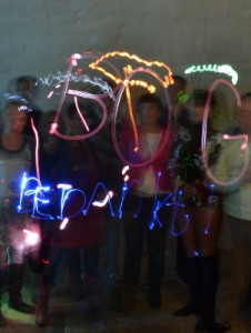 Light Graffiti Workshop